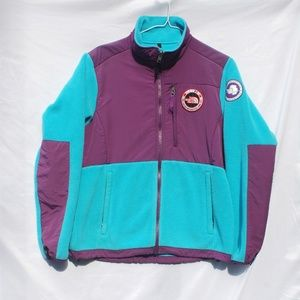 The North Face VTG 1990 Trans Antarctica Fleece -M